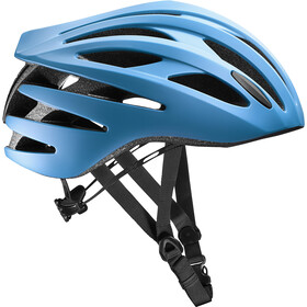 Mavic Aksium Elite Casco Uomo, mykonos blue